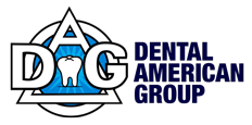 Dental American Group Logo