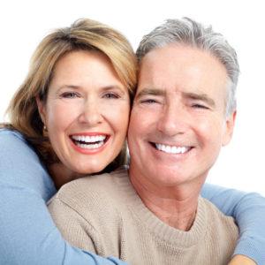 Implants over Dentures